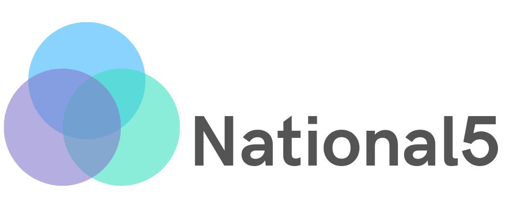 National 5